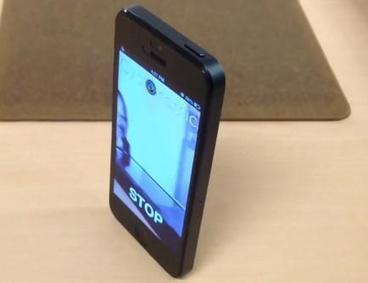 Cycloramic fera tourner votre iPhone | Techno.. Logy !!! | Scoop.it