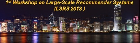 LSRS 2013 | Bits 'n Pieces on Big Data | Scoop.it