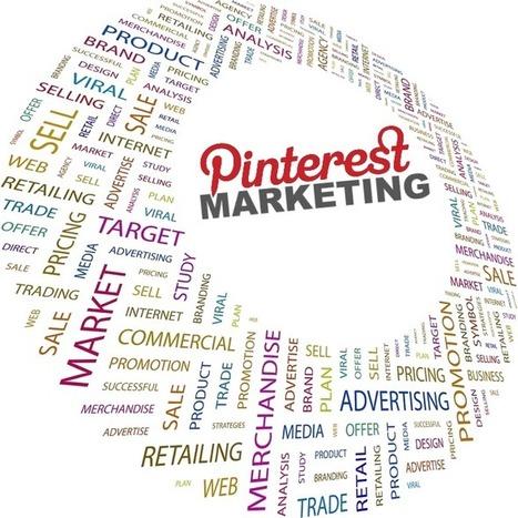 Common Blunders in Pinterest Marketing   MsocialH   Scoop.it