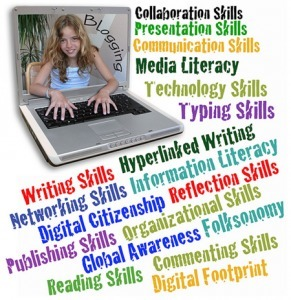 It's Not About the Tools. It's About the Skills|Langwitches Blog | Teaching literacy with technology | Scoop.it