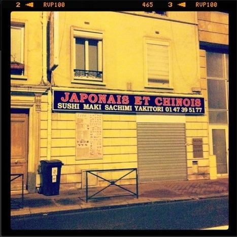 Paris aux merveilles : on fait tout. | Quand je vous le disais | Scoop.it