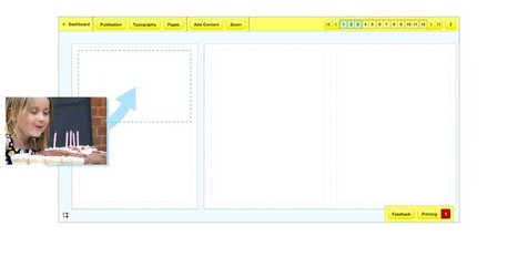How to make a newspaper - Everyone can make and print a newspaper - Newspaper Club   science teaching   Scoop.it