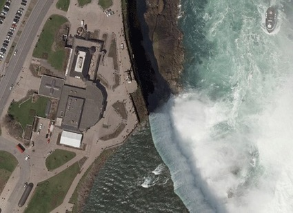 AeroGRID Adds Aerial Imagery of Canada | GIS Industry News | Aerial Mapping Weekly Update | Scoop.it