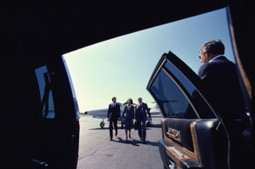 The luxurious limousine company is in your area- Aberdeen Sedan Limousine LTD | Aberdeen Sedan Limousine LTD | Scoop.it