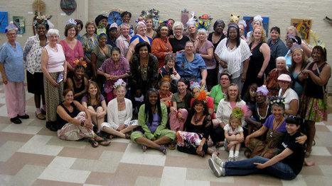 Women's Wisdom Sacramento EMPOWERMENT THROUGH ARTS | Creativity, Ideas and Art Education | Scoop.it