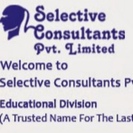 Selective Consultants PVT. LTD.: International Educational Consultant Helps To Study Abroad | Overseas Consultants in Delhi | Scoop.it
