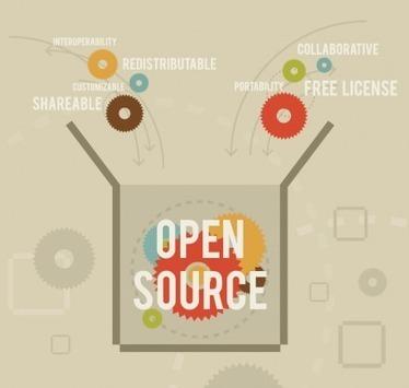 El software libre revoluciona la gestión empresarial | Xtrene | Scoop.it