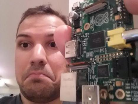Twitter / snikolov: How do I raspberry pi. ... | Raspberry Pi | Scoop.it