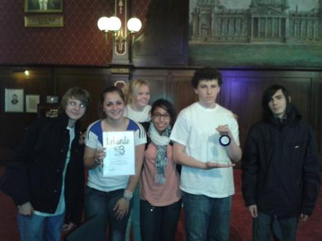Les Gagnants  de la Finale Internationnale de Maths Sans Frontières!   209 sesa   Scoop.it