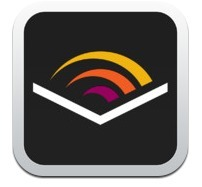 At Last! Audible App For iPad | Cult of Mac | iPad Apps for Education | Scoop.it