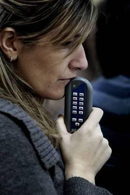 Un mando interactivo para contestar preguntas tipo test | EduClick - Referencias España | Scoop.it