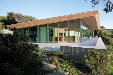 AALON / Atelier d'Architecture Bruno Erpicum & Partners | architecture&design | Scoop.it