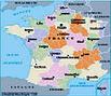 Connaissez-vous la France? Tests sur la France | Remue-méninges FLE | Scoop.it