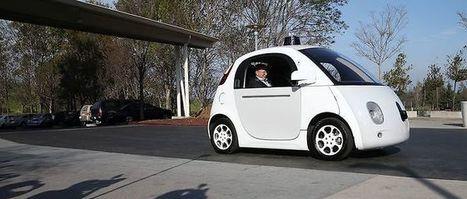 RideWith : la réponse de Google à Uber | Veille Innovation (archives) | Scoop.it