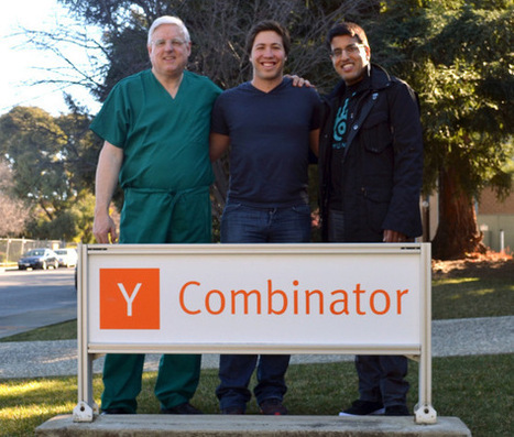 Startup developing free HIV/AIDS vaccine accepted into Y Combinator | Innovation and Execution and Other | Scoop.it
