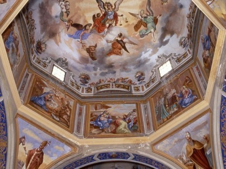 CULTURE : Les chemins du baroque ® | Actus Courchevel | Scoop.it