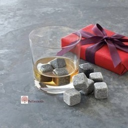 My Dad Rocks - Premium Whiskey Stones Set Of 9 | Computers And Gadgets | Scoop.it