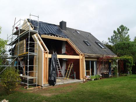 Rénovation énergétique obligatoire d'ici 2030 ! - Agexea | Hello from the other site ! | Scoop.it