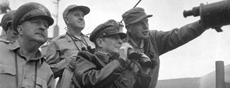 origin of the cold war essay