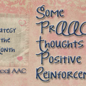 Some PrAACtical Thoughts on Positive ... - PrAACtical AAC | Beginning Communicators | Scoop.it