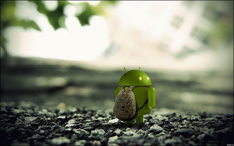 Most sophisticated Android malware yet has already infected millions   SEO and Social Media   Scoop.it