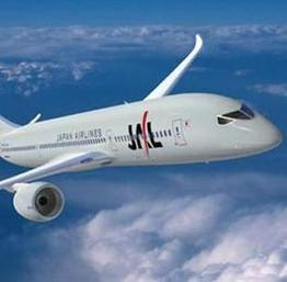 Japan Airlines' Dreamliner gets prepared for takeoff after being grounded at Logan - Boston Business Journal (blog) | Airline updates | Scoop.it