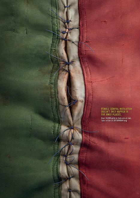 L'excision féminine concerne tout le monde. - DwizerNews | Politique, société | Scoop.it