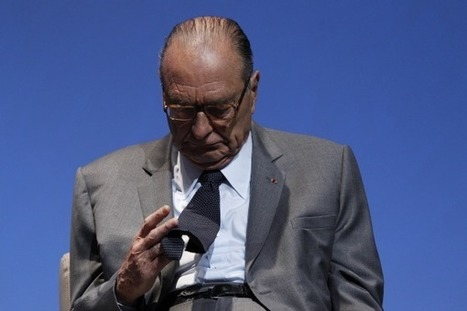 Chirac, ce hipster « les inRocKs Mode | Les hipsters en France | Scoop.it