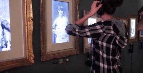 Futurs antérieurs : un voyage interactif original dans les archives de Marseille | UseNum - Culture | Scoop.it