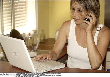 Plus de fonctionnaires en télétravail: bonne idée? | Test veille Lisema | Scoop.it