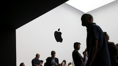 Patent office sides with innovation, yet Apple double-downs on fool's good patents | The Jazz of Innovation | Scoop.it