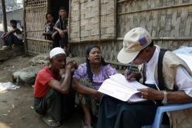 Myanmar census, funded by Australia, under fire from UN | Asylum Seekers and Refugees | Scoop.it
