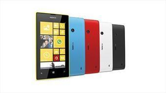 Review - Nokia Lumia 520 | Social Media & Technology News | Scoop.it