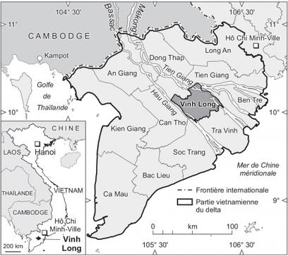 L'agriculture durable au Vietnam : une étude de cas dans le delta du Mékong | Chimie verte et agroécologie | Scoop.it