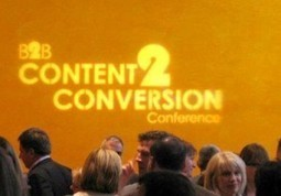 8 Steps To Build A Content Hub That Converts [Slides]   B2B Marketing Insider   Public Relations & Social Media Insight   Scoop.it