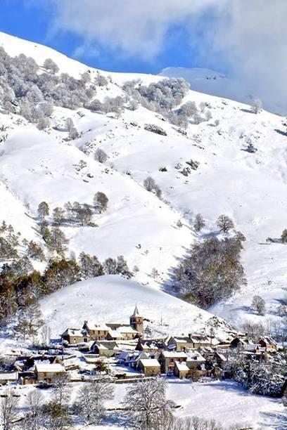 Ardengost par Frédéric Billeret | Facebook | Vallée d'Aure - Pyrénées | Scoop.it