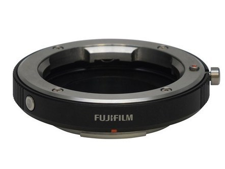 Fujifilm launches M-mount adapter for X-Pro1's X-mount: Digital Photography Review | Fuji X-Pro1 | Scoop.it