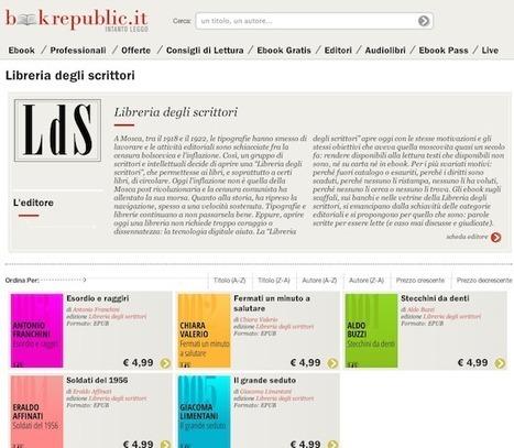 Oeuvres indisponibles ? L'Italie invente un registre ReLIRE vertueux | Œuvres orphelines cherchent parents | Scoop.it