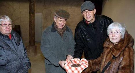Rideau pour le marché  aux truffes d'hiver | La truffe dans tous ses états | Scoop.it