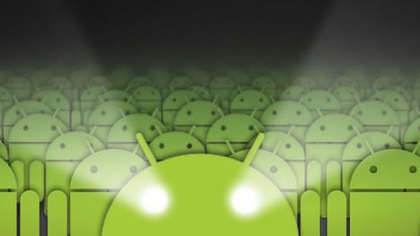 Descubierto malware en Android diseñado para infectar tu PC | virus informáticos | Scoop.it