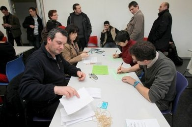 La FDSEA/JA garde le contrôle de la chambre d'agriculture | Agriculture en Dordogne | Scoop.it