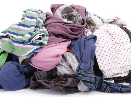 San Francisco Launches City-Wide Zero-Waste Textile Recycling Initiative   Ecouterre   Eco Fashion Design   Scoop.it