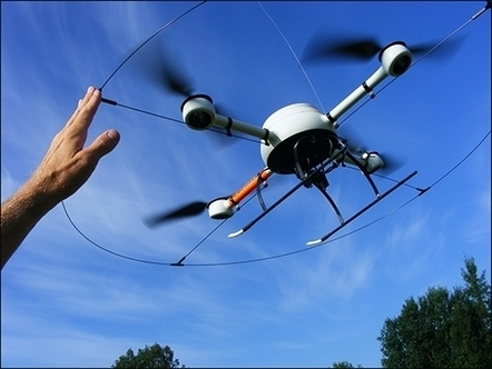 Drones: The Tech Behind Our Friendly Flying Companions | Science, Technology & IT curated by CrowdPatch | Scoop.it