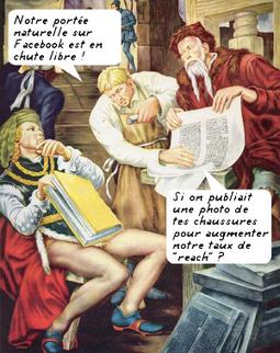 Facebook, et après ?   Actualité Social Media : blogs & réseaux sociaux   Scoop.it