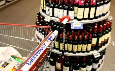 Travail de nuit: Le plus grand Carrefour de France va-t-il être condamné ?   Carrefour Veille DD   Scoop.it