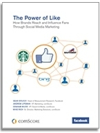 The Power of Like: How Brands Reach and Influence Fans Through Social Media Marketing - comScore, Inc | Teaching in the XXI Century | Scoop.it