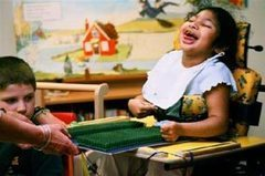 Bag Books: tactile stories for people with learning disabilities | Occupational Therapy | Scoop.it