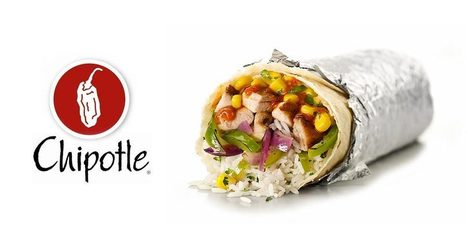 Chipotle's Move to Non-GMO Clean Food Gets Wall Street's Attention | Searching for Safe Foods | Scoop.it