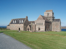 Antenna brings the 6th Century to life at Scotland's historic Iona Abbey | Antenna Echo Newsletter | Scoop.it