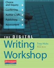 digitalwritingworkshop - home | 6-Traits Resources | Scoop.it